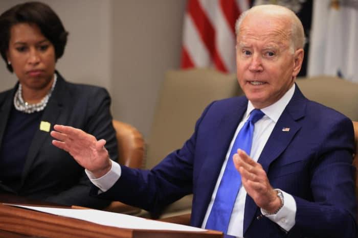 Biden se pliega a la izquierda global con su respuesta a las protestas en Cuba