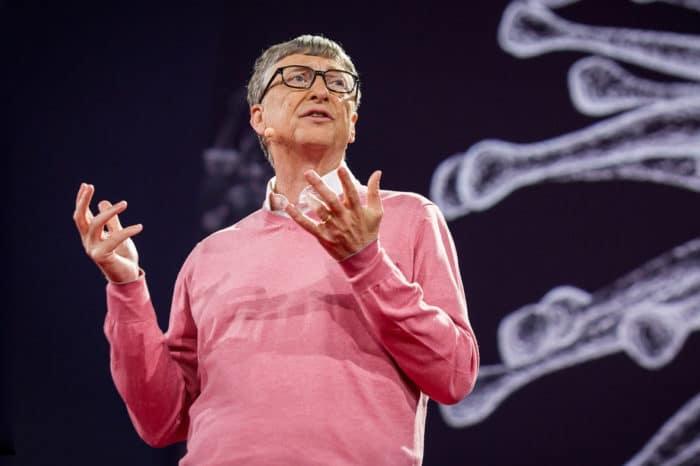 George Soros y Bill Gates encuentran otro lucrativo negocio con la COVID-19