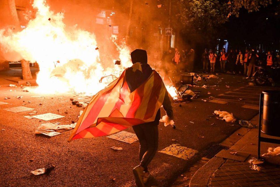 España revela a uno de los agentes de Vladimir Putin conectado con el independentismo catalán