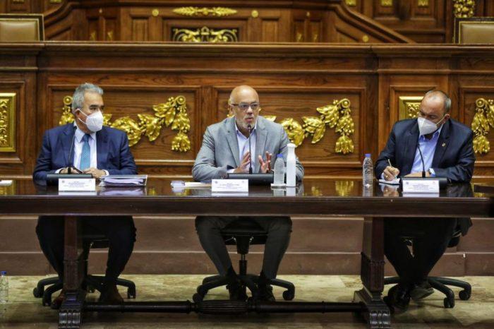 Chavismo redobla su apuesta contra el diálogo y una salida democrática a la crisis venezolana
