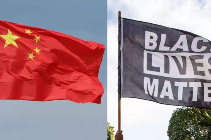 ANÁLISIS: Así es como se encuentran las agendas del Partido Comunista chino y Black Lives Matter