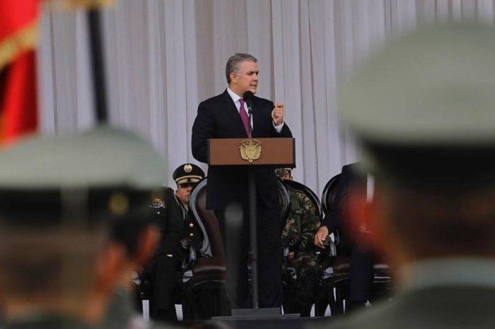 Autoridades revelan nuevo plan para asesinar al presidente colombiano Iván Duque