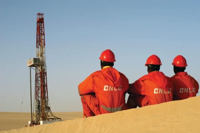Esta es la empresa china que se apodera del negocio petrolero en Irán y Venezuela