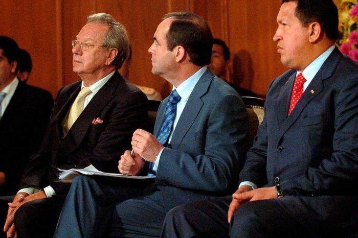 Ex embajador de Zapatero será interrogado por millonarias comisiones pagadas al chavismo