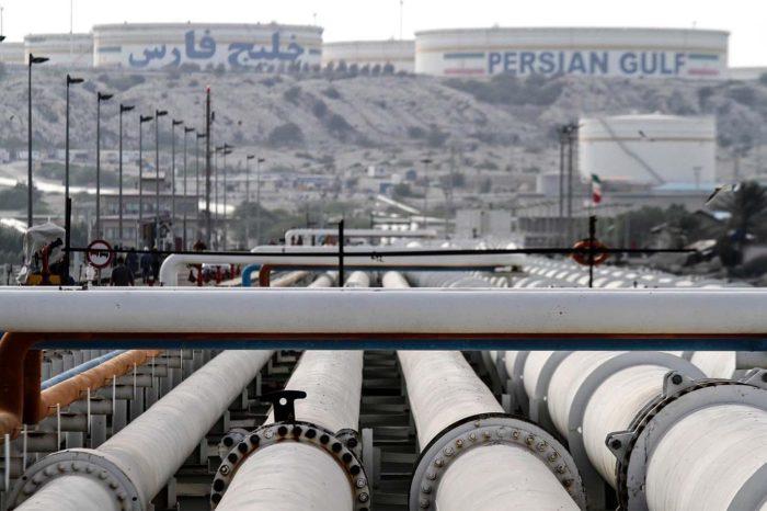 La nueva estrategia de Irán para aligerar sus envíos petroleros