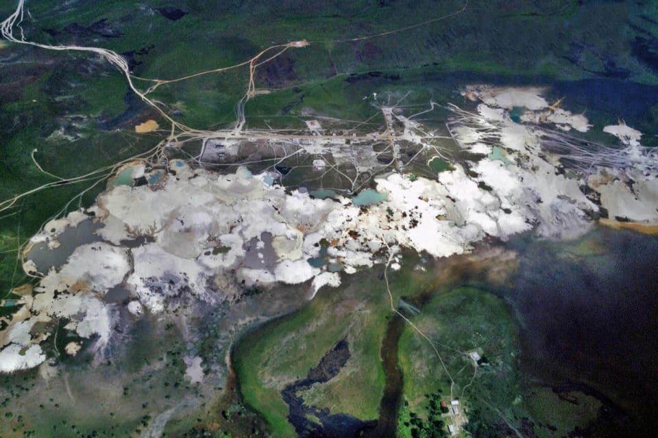 la-unesco-exige-enviar-a-venezuela-comision-para-evaluar-danos-en-el-parque-nacional-canaima