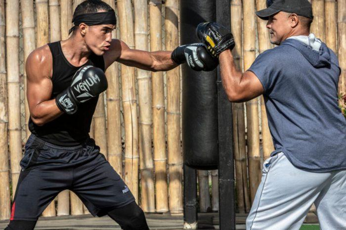 La xenofobia de Trinidad y Tobago también afecta a atleta olímpico venezolano