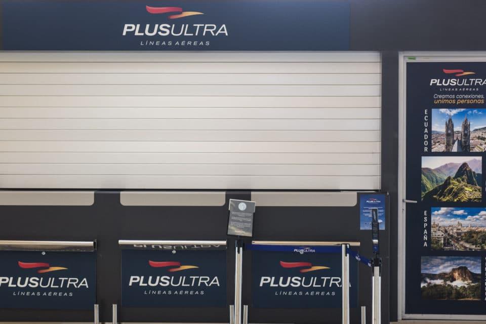 plus-ultra-no-devolvera-19-millones-al-estado-si-se-cancela-el-rescate-de-la-aerolinea