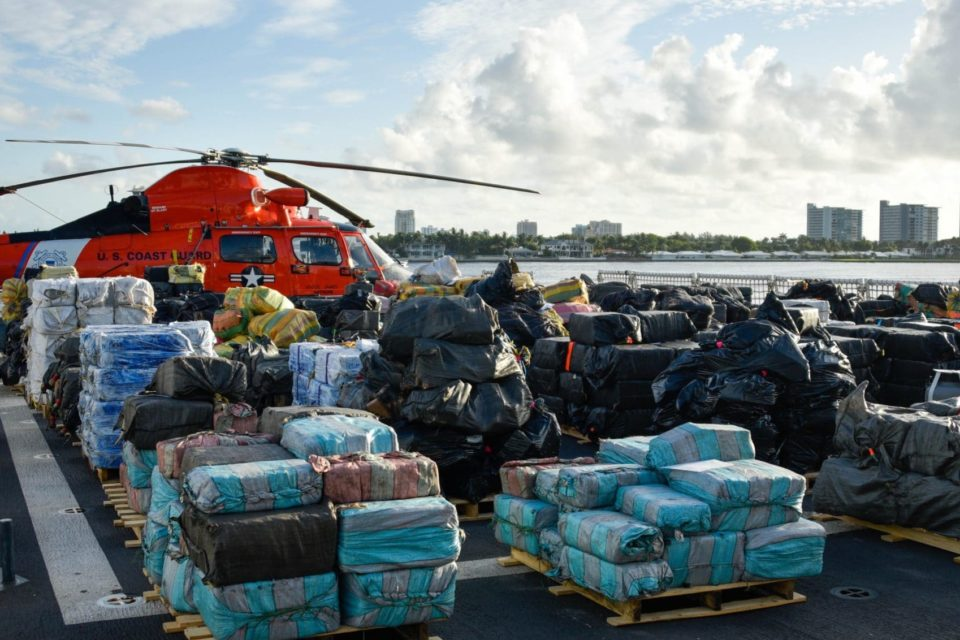 Biden ratifica a Venezuela como país de tránsito para las drogas