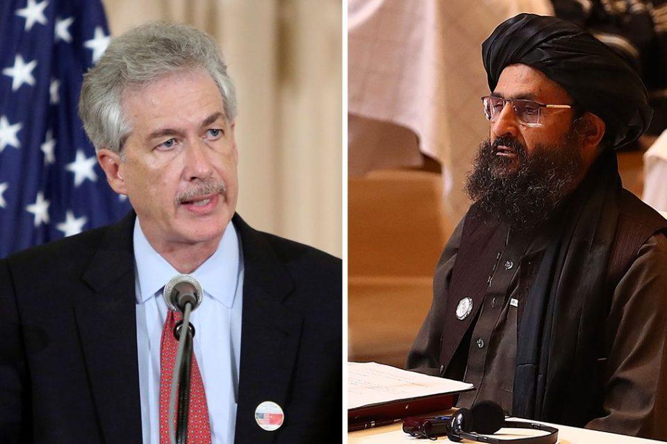asi-fue-el-cara-a-cara-entre-el-director-de-la-cia-y-el-lider-de-los-talibanes