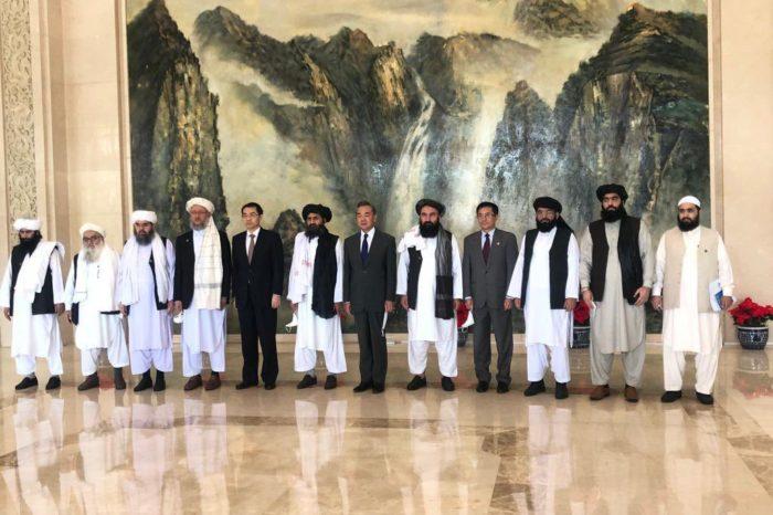 China y Rusia capitalizan el fracaso de Biden en Afganistán