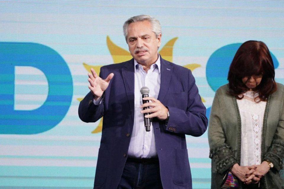 Primarias en Argentina se cierra con dura derrota al kirchnerismo