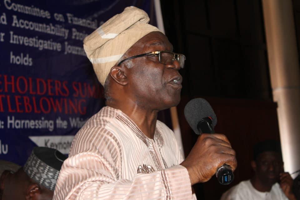 Abogado nigeriano de Álex Saab