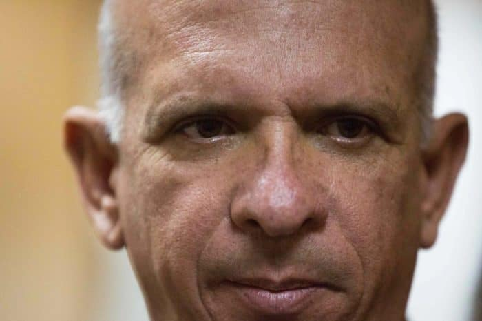 Extradición del Pollo Carvajal se complica pero podría pagar hasta cadena perpetua en EEUU