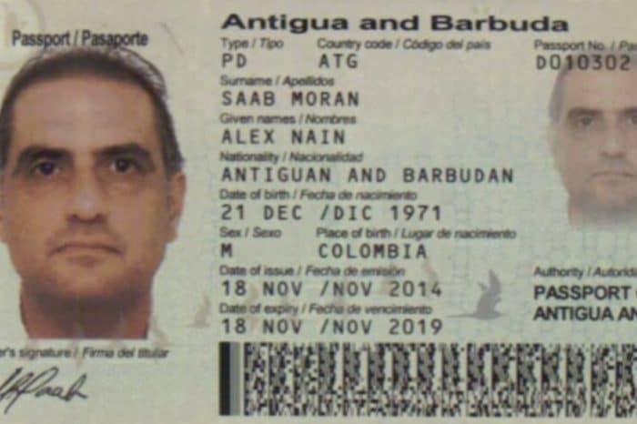 Álex Saab aterrizó con sus negocios en España en 2012