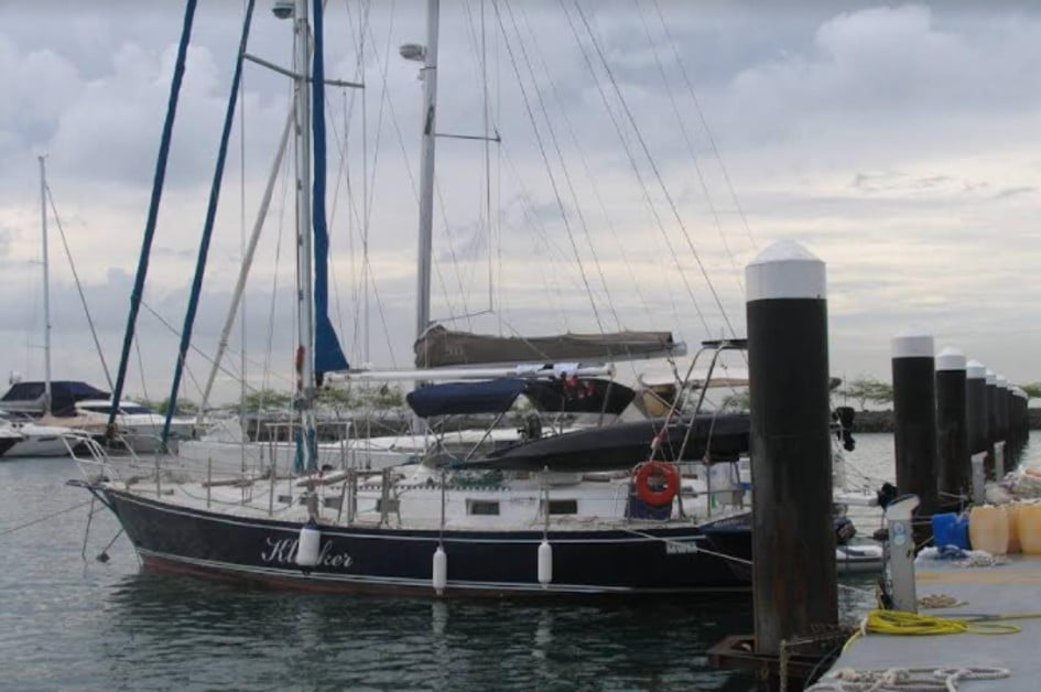 Secuestro de velero confirma presencia de piratas en Venezuela