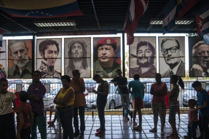 ANÁLISIS: Socialismos del siglo XXI, los más corruptos entre los corruptos